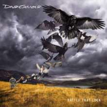 David Gilmour: Rattle That Lock (Blu-Spec CD2) (Digisleeve), CD