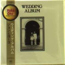 John Lennon & Yoko Ono: Wedding Album, CD
