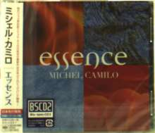 Michel Camilo (geb. 1954): Essence (+Bonus) (BLU-SPEC CD2), CD