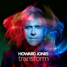 Howard Jones (New Wave): Transform (BLU-SPEC CD2) (+Bonus), CD