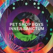 Pet Shop Boys: Inner Sanctum: Live, 2 CDs