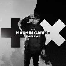 Martin Garrix: The Martin Garrix Experience, CD