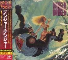 Danger Danger: Screw It!, CD