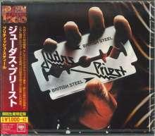 Judas Priest: British Steel, CD