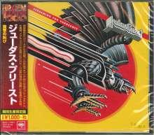 Judas Priest: Screaming For Vengeance, CD
