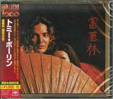 Tommy Bolin: Private Eyes, CD