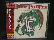 Deep Purple: The Battle Rages On, CD