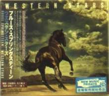 Bruce Springsteen: Western Stars (Papersleeve), CD