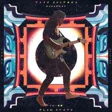 Tash Sultana: Flow State, CD