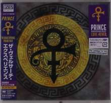 Prince: The VERSACE Experience (Prelude 2 Gold) (Digipack), CD