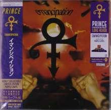 Prince: Emancipation (Limited Edition) (Purple Vinyl), 6 LPs