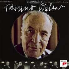 Bruno Walter - Best of Bruno Walter, Super Audio CD