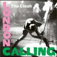 The Clash: London Calling (40th Anniversary Edition) (Blu-spec CD2) (Papersleeve), 2 CDs