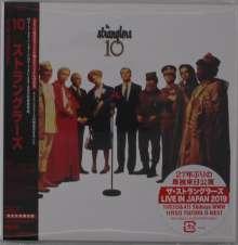 The Stranglers: 10 (Papersleeve), CD