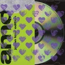 Bring Me The Horizon: Amo (Japan Tour Edition), CD