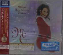 Mariah Carey: Merry Christmas (Deluxe Anniversary Edition) (Blu-Spec CD2), 2 CDs