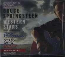 Bruce Springsteen: Filmmusik: Western Stars - Songs From The Film (Digisleeve), CD