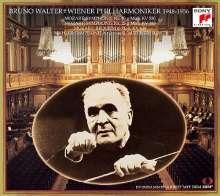 Bruno Walter & Wiener Philharmoniker 1948-1956, 3 Super Audio CDs