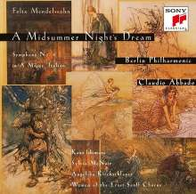 "Felix Mendelssohn Bartholdy (1809-1847): Symphonie Nr.4 ""Italienische"" (Blu-spec CD), CD"