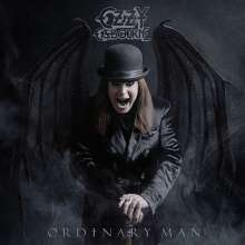 Ozzy Osbourne: Ordinary Man (Blu-Spec CD), CD
