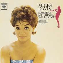 Miles Davis (1926-1991): Someday My Prince Will Come (Limited Edition) (mono), LP