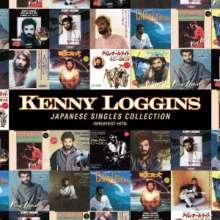 Kenny Loggins: Japanese Singles Collection: Greatest Hits (Blu-Spec CD2 + DVD), 1 CD und 1 DVD