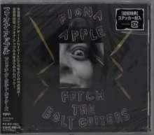 Fiona Apple: Fetch The Bolt Cutters, CD