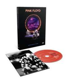 Pink Floyd: Delicate Sound Of Thunder: Live (Digipack), DVD