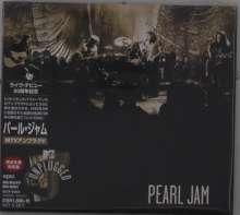Pearl Jam: MTV Unplugged (Digisleeve), CD