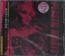 Miley Cyrus: Plastic Hearts, CD