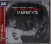The White Stripes: The White Stripes Greatest Hits (Blu-Spec CD2), CD