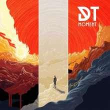 Dark Tranquillity: Moment, CD