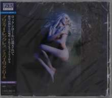 The Pretty Reckless: Death By Rock And Roll (Blu-Spec CD2), CD