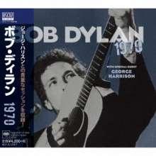Bob Dylan: 1970 (Blu-Spec CD2), 3 CDs