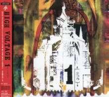 High Voltage: 1(One), CD