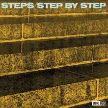 Steps Ahead (Steps): Step By Step (UHQCD), CD