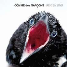 Seigen Ono: Comme Des Garcons (30th Anniversary), 2 SACDs