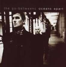The Go-Betweens: Oceans Apart, CD