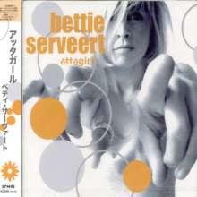 Bettie Serveert: Attagirl + 1, CD