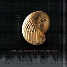 Marillion: Sounds That Can't Be Made, 2 CDs