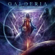 Galderia: The Universality, 2 CDs
