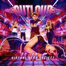 Outloud: Virtual Hero Society +1, CD