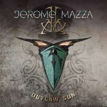 Jerome Mazza: Outlaw Son, CD