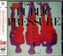 Yellow Magic Orchestra: Public Pressure, SACD