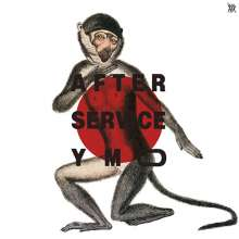 Yellow Magic Orchestra: After Service (remastered) (Limited Collectors Vinyl Edition) (45 RPM), 4 LPs
