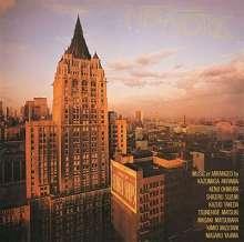 New York, LP
