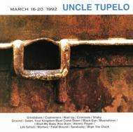 Uncle Tupelo: March 16-20, 1992, CD