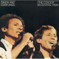 Simon & Garfunkel: The Concert In Central Park, CD