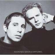 Simon & Garfunkel: Bookends, CD