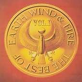 Earth, Wind & Fire: The Best Of Earth, Wind & Fire Vol. 1, CD